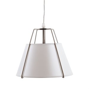 Studio Collection 1 Light Pendant