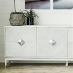 Blanco Accra Large Cabinet