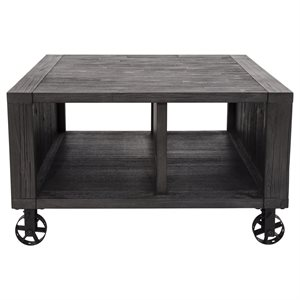 Quentin Occasional Table- Square