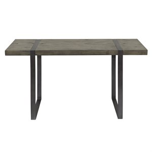 Rail Console Table