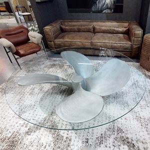 Propeller Coffee Table