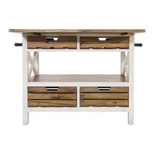 Cassidy Kitchen Island