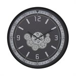 Traditionlist Wall Clock