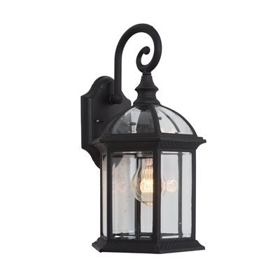 Anita Collection Eight-Inch Incandescent Exterior