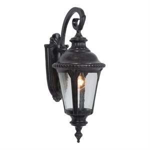 Columbus Collection One Light Exterior