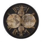 Wealth of Wonder Clock